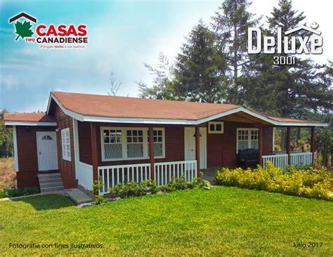 casas canadienses im genes exterior de la casa - Casas Canadienses Espa A