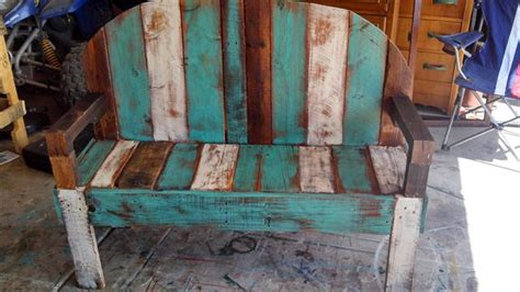 diy pallet outdoor rustic bench pallet furniture diy diy rustic pallet bench pallet furniture plans