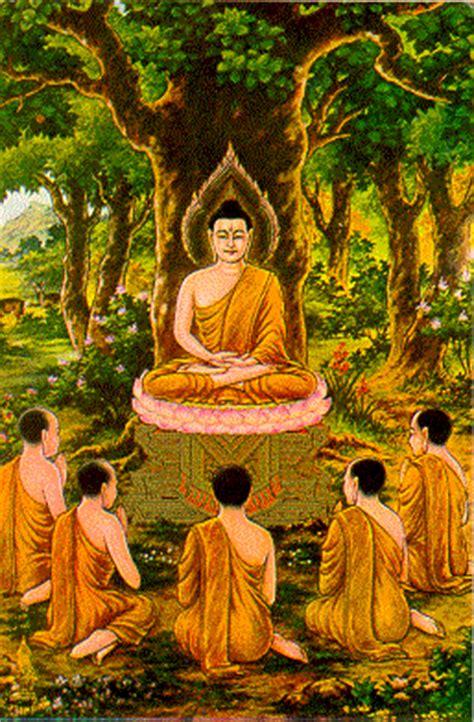 buddha illuminazione denk met je hart hemelse zegeningen de boeddha deel 6