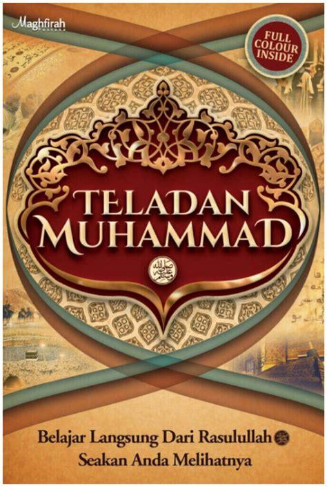 Buku Islam Quranic Food teladan muhammad saw jual quran murah