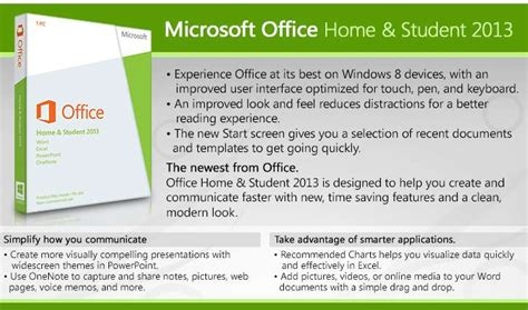 buy the microsoft office home student 2013 product key