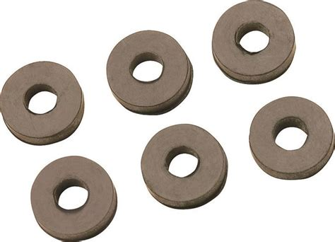Faucet Washer Sizes by Plumbpak Pp805 33 Flat Faucet Washer 1 4 In 19 32 In