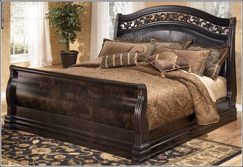 cheap sleigh bedroom sets sleigh bedroom sets for sale home design