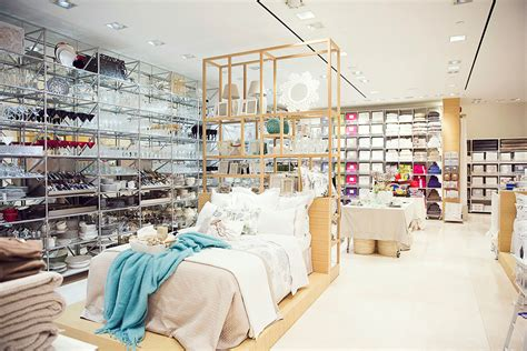 respublika first zara home shop in ukraine will be opened the first zara home in kyiv gulliver shopping mall