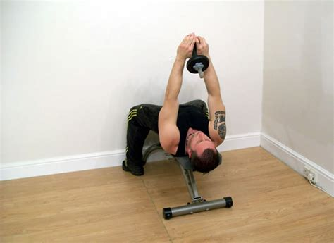at home effective triceps workout