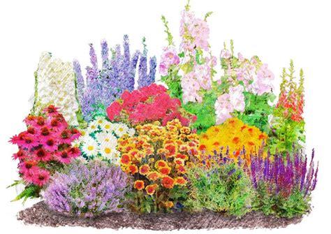 Garten 4 Jahreszeiten Losheim by Beetpflanzen Set 187 Landhausgarten 171 12 Pflanzen Otto