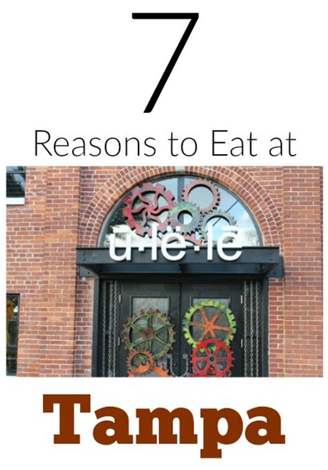 7 reasons to eat family 7 reasons to eat at ulele in ta