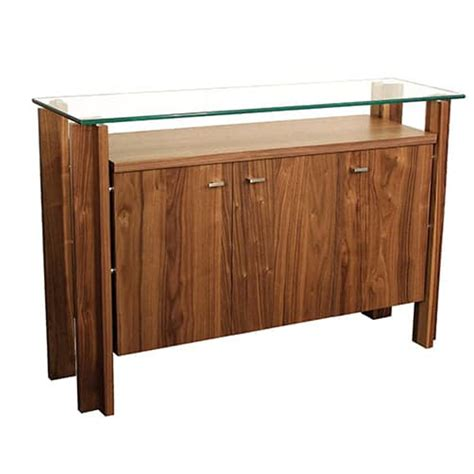 cita buffet home envy furnishings solid wood furniture
