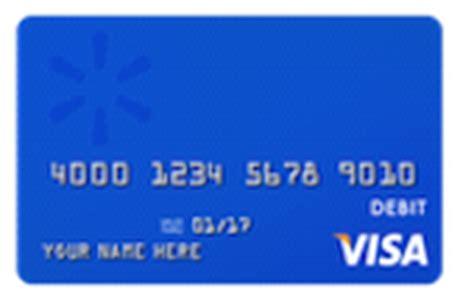 Walmart Visa Gift Card Customer Service - walmart credit card and financial help resources