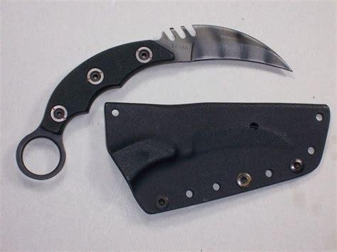 tarani knife hs tarani karambit strider knives cool knives