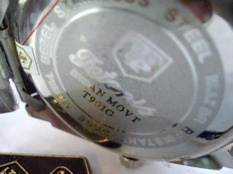 Original Tetonis T802l Rp 200 000 arloji jam tangan original tetonis