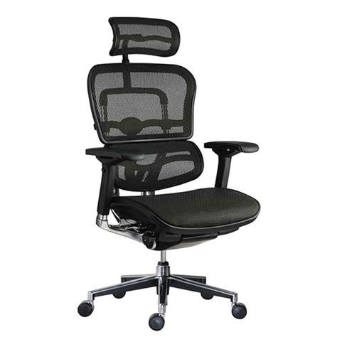 Ergonomic Office Chairs India by Ergohuman Chairs India Ergonomic Chairs In Hyderabad