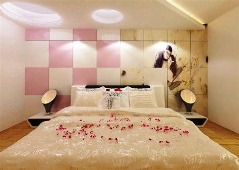 desain kamar folkadot desain tempat tidur yang romantis sobat interior rumah