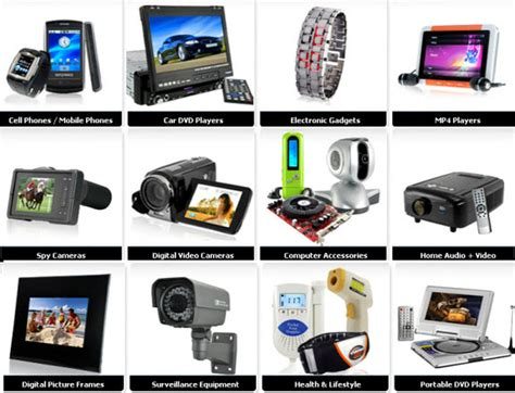 electronics gadgets electronic items shopping for all