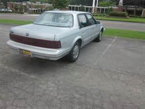 1993 Buick Century Mpg Purchase Used 1993 Buick Century Custom Sedan 4 Door 3 3l