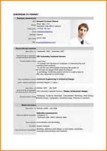 9 professional cv format pdf quote templates