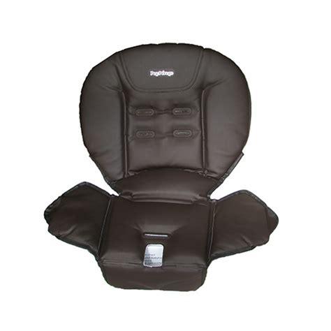 housse chaise haute peg perego prima pappa housse pour chaise haute prima pappa cacao peg perego ebay