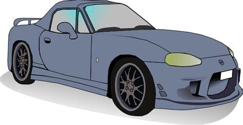 clipart auto auto mazda clip at clker vector clip