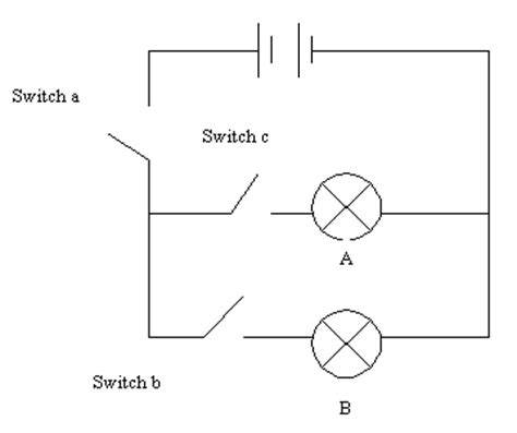 parallel circuit electricity 觀楓日誌 physics current electricity