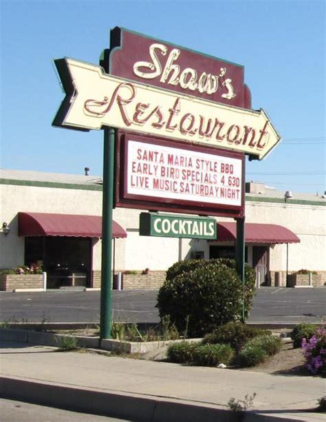 famous steak house shaw s famous steak house santa maria menu prices