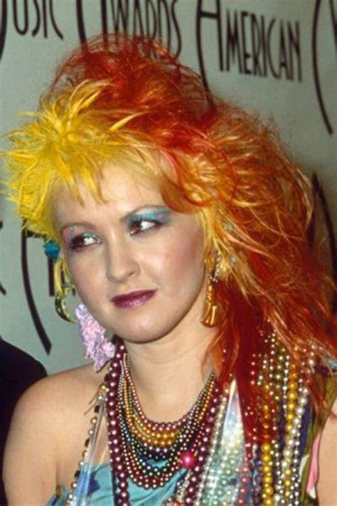 cyndi lauper wig 100 best images about cyndi lauper on pinterest album
