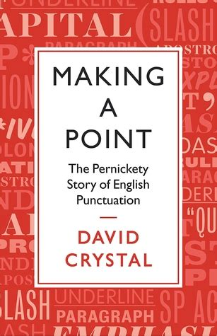 points stories books a point the pernickety story of