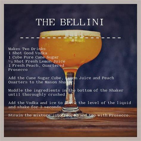 the bellini wine harlots