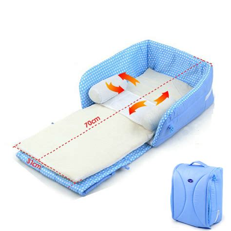 portable infant bed baby sleeping cribs portable infant bed cradles cots