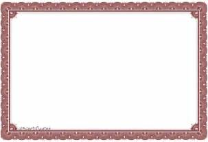 borders for certificates templates certificate borders certificate templates