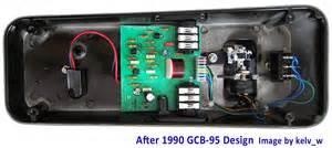 electrosmash dunlop crybaby gcb 95 circuit analysis