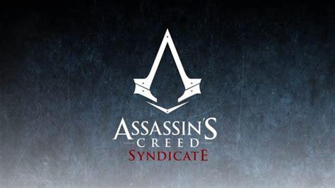 logo assassins creed wallpapers pixelstalknet