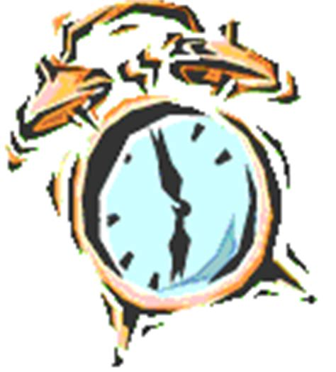 imagenes gif reloj dibujos animados de reloj despertador gifs de reloj