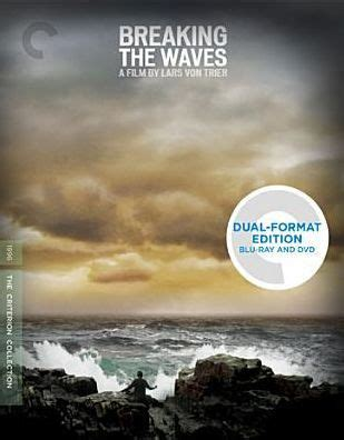 All The Breaking Waves A Novel breaking the waves by lars trier emily watson