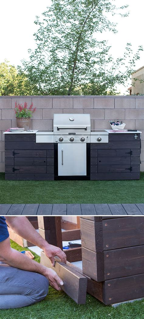 Backyard Grill Placement Best 25 Grill Station Ideas On Patio Ideas