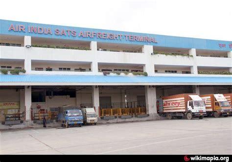 air india sats airfreight terminal bengaluru