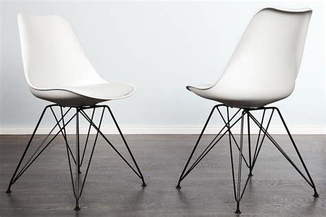 nauhuri st 252 hle modern esszimmer wei 223 neuesten - Stuhl Modern