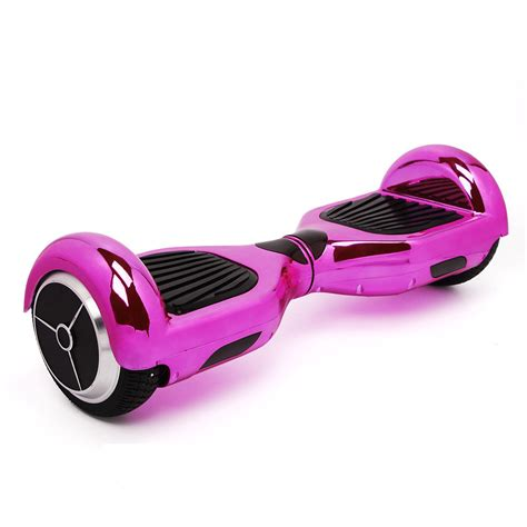 Hoverboard Smart Electric Scooter 1st 6 5 Inch two wheel balance scooter chrome hoverboard 6 5 inch smart drift skateboard electric unicycle