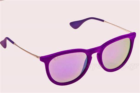 Kacamata Rayban Erika Bludru 4171 may jagger wearing sunglasses rayban erika 4171