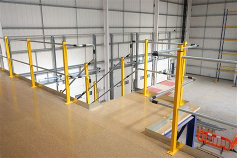 Floor Guard by Strebord Floorguard Falcon Panel Products
