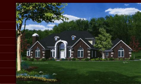 stecker design consultants house plans and home designs