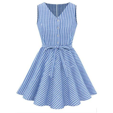 light blue and white striped dress blue and white striped dress all dress