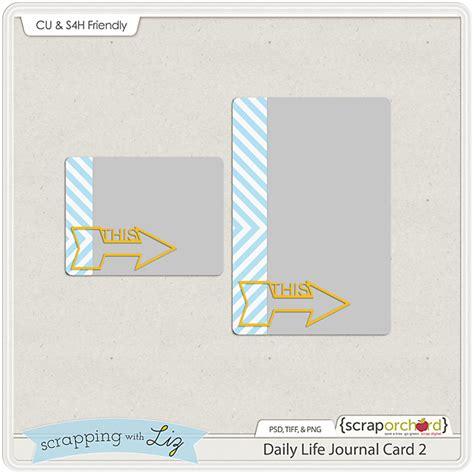 journal card templates quality digiscrap freebies journal card templates freebie