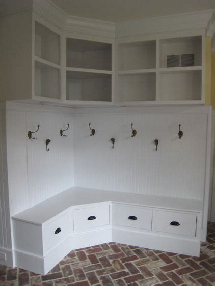corner mudroom bench diy corner mudroom bench pm mudroom bench and