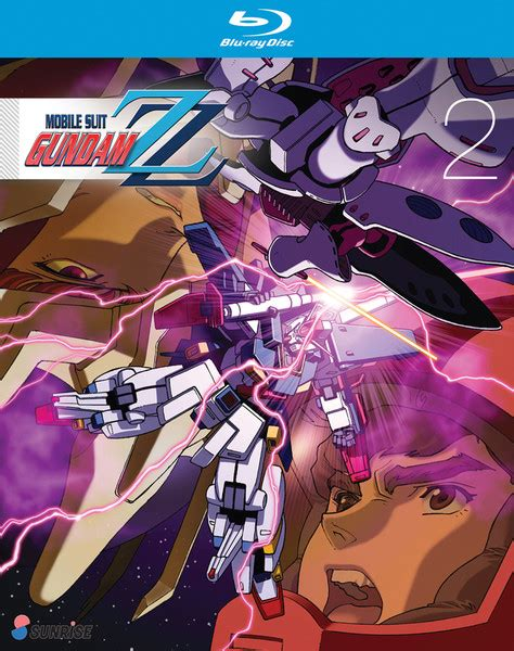 mobile suit zz mobile suit gundam zz collection 2