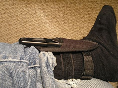 knife with ankle sheath boot knife sheaths