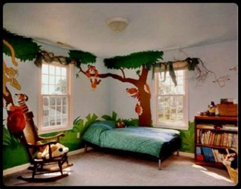 forest themed bedroom ideas bedroom forest themed bedroom
