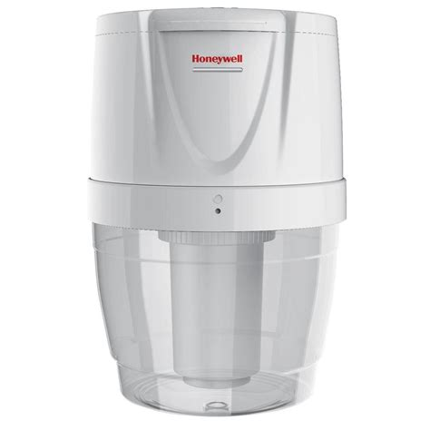 Dispenser Honeywell honeywell 4 gal filtration system for water cooler