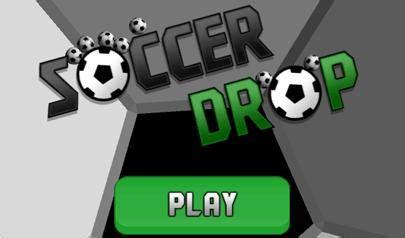 giochi di tiri in porta tiri in porta soccer drop il gioco