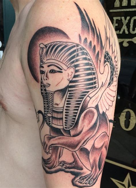 pharaoh tattoo meanings ink vivo