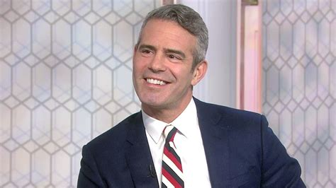 Andy Cohen | andy cohen i m opening myself up to love and maybe a
